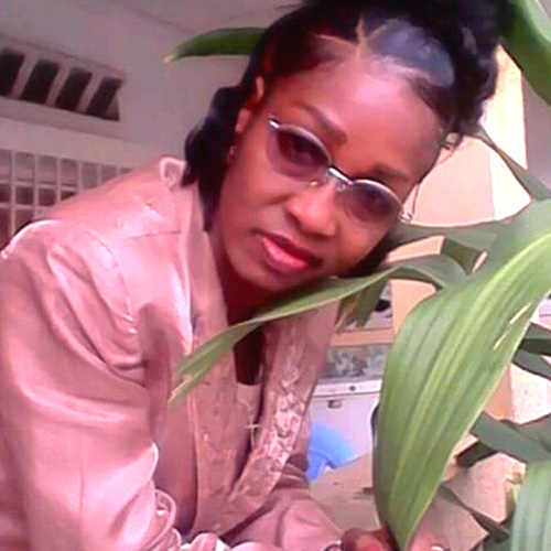 Aimée Mayenge Kikene
