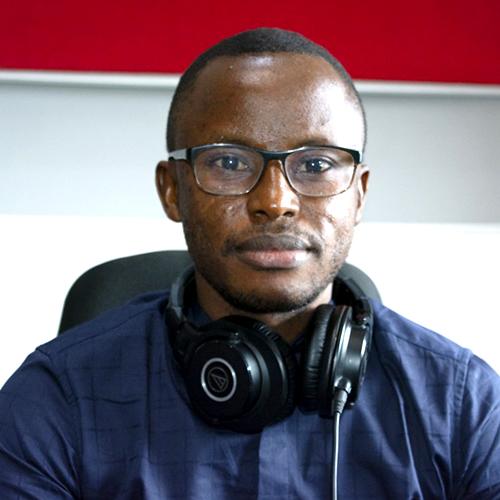 Olivier Tuzolana Ndonzolo