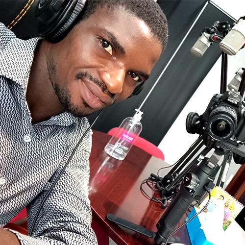 Serge Mayembe Ndongala